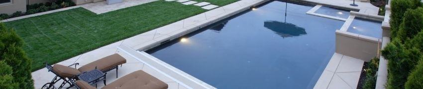 Renovation Of Concrete And Liner Pools